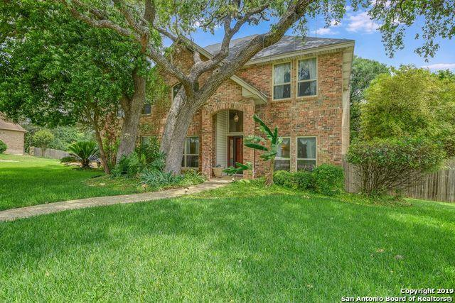 1219 Vista Del Juez, San Antonio, TX 78216 (MLS #1386898) :: Alexis Weigand Real Estate Group
