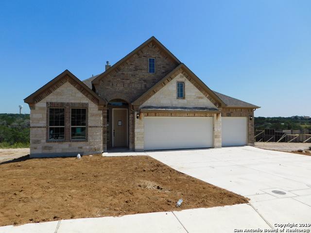 1195 Roaring Falls, New Braunfels, TX 78132 (MLS #1386938) :: BHGRE HomeCity