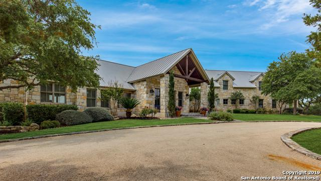 5700 Fm 1863, Bulverde, TX 78163 (MLS #1387203) :: The Mullen Group | RE/MAX Access
