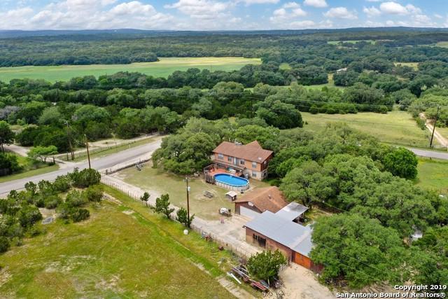 31940 Bartels Rd, Bulverde, TX 78163 (MLS #1387277) :: BHGRE HomeCity