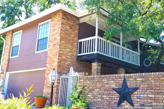 3427 River Way, San Antonio, TX 78230 (MLS #1387328) :: Erin Caraway Group