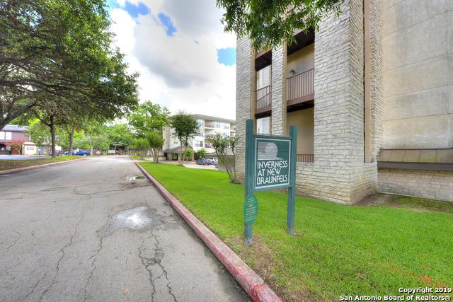 401 W Lincoln St A303, New Braunfels, TX 78130 (MLS #1387332) :: Magnolia Realty