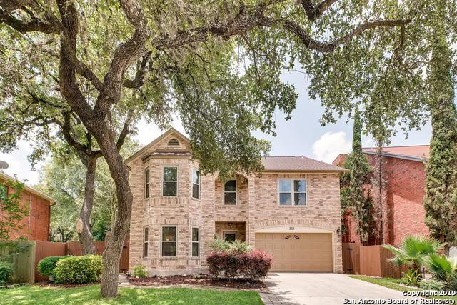 3515 Pecan Gap, San Antonio, TX 78247 (MLS #1387366) :: BHGRE HomeCity