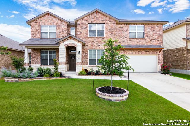 13610 Jack Heights, San Antonio, TX 78254 (MLS #1387479) :: ForSaleSanAntonioHomes.com