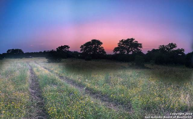 LOT 20 Sabinas Creek Ranch Rd, Boerne, TX 78006 (#1387483) :: The Perry Henderson Group at Berkshire Hathaway Texas Realty