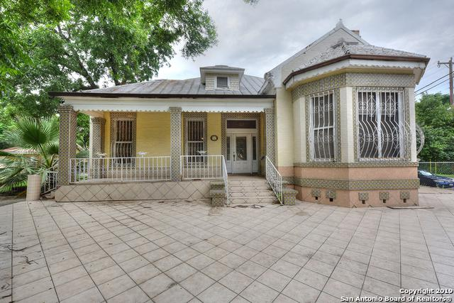 302 Lavaca St, San Antonio, TX 78210 (MLS #1387517) :: Carter Fine Homes - Keller Williams Heritage