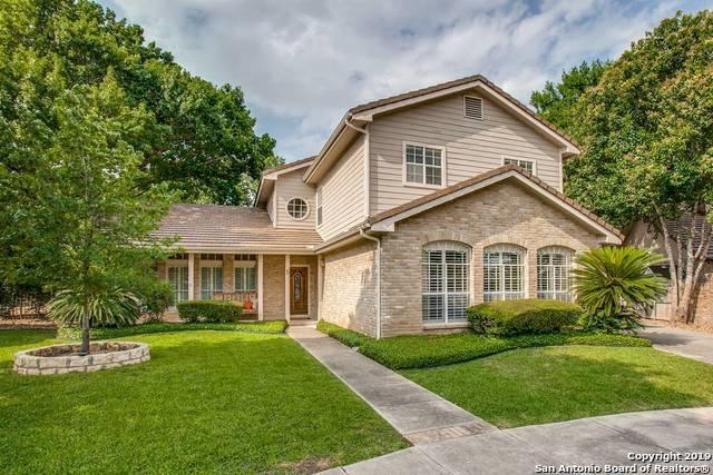 5 Chitterne Sq, San Antonio, TX 78218 (MLS #1387631) :: BHGRE HomeCity