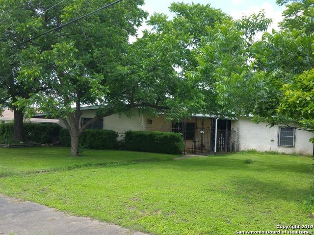 307 Killarney Dr, San Antonio, TX 78223 (MLS #1387858) :: Exquisite Properties, LLC
