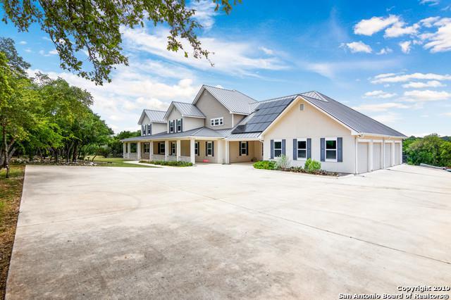 2705 Palomino Springs, Bandera, TX 78003 (MLS #1388036) :: Tom White Group