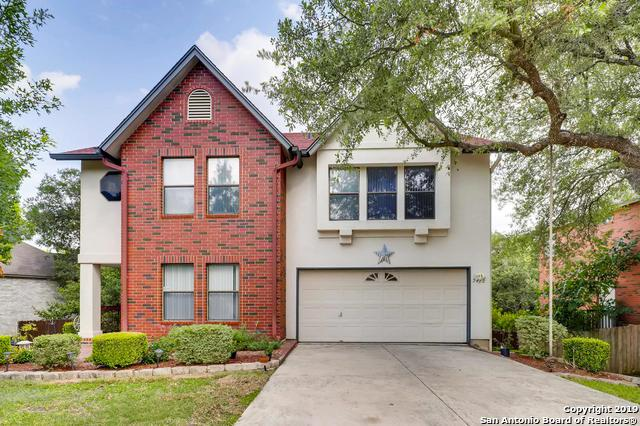 2422 Melrose Canyon Dr, San Antonio, TX 78232 (MLS #1388141) :: Santos and Sandberg