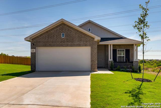 2502 Bordelon Nest, San Antonio, TX 78245 (MLS #1388183) :: BHGRE HomeCity