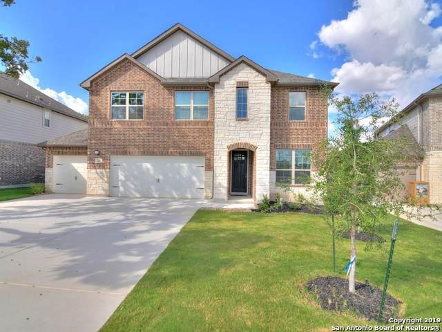 122 Heathcot, Boerne, TX 78015 (MLS #1388337) :: The Gradiz Group