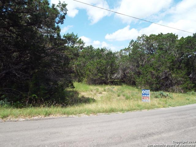477 LOTS 1,2,3 W Overlook Dr, Canyon Lake, TX 78133 (MLS #1388350) :: Tom White Group