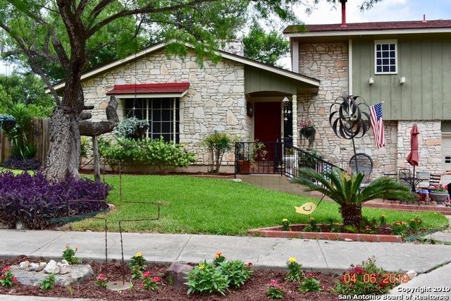 2706 Cub Circle, San Antonio, TX 78238 (MLS #1388414) :: Vivid Realty