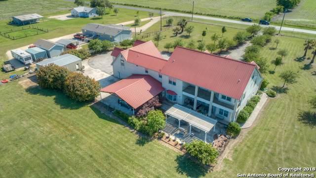 4411 S Santa Clara Rd, Marion, TX 78124 (MLS #1388601) :: Niemeyer & Associates, REALTORS®