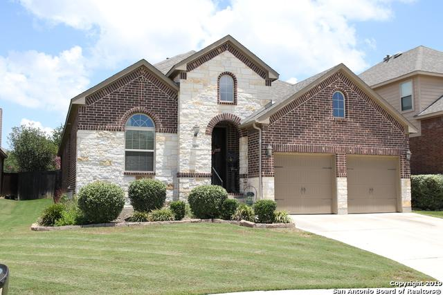 3106 Crosby Cove, San Antonio, TX 78253 (MLS #1388902) :: Tom White Group