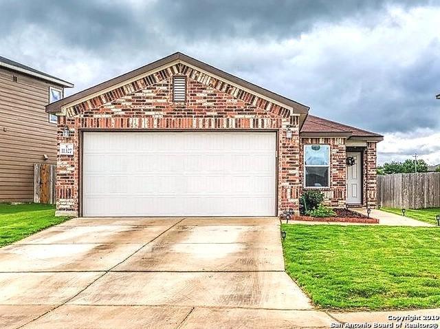 11327 Impressive Way, San Antonio, TX 78254 (MLS #1389086) :: Vivid Realty