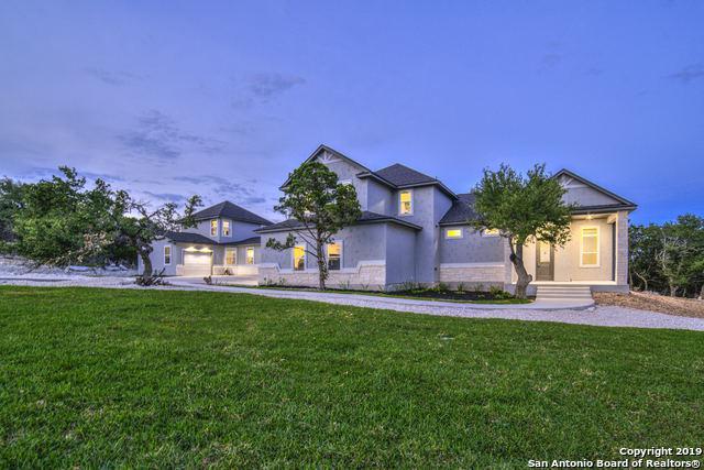 110 Flat Creek, Canyon Lake, TX 78133 (MLS #1389469) :: BHGRE HomeCity