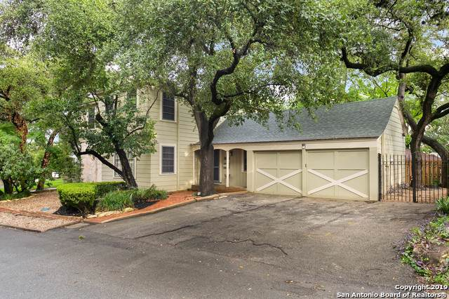 10 Ledge Ln, San Antonio, TX 78212 (MLS #1389621) :: BHGRE HomeCity
