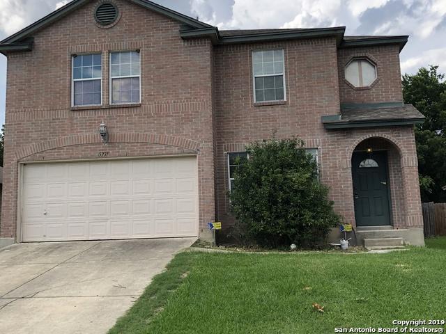 5731 Lovett Oaks, San Antonio, TX 78218 (MLS #1389630) :: BHGRE HomeCity