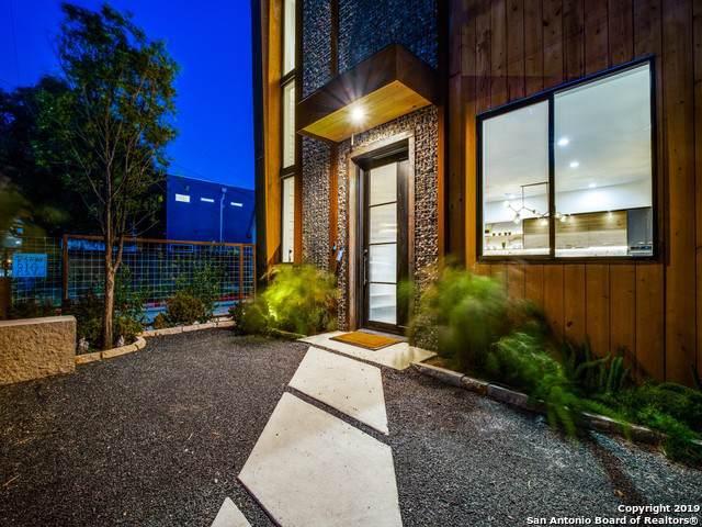 310 Clay St, Residence 10, San Antonio, TX 78204 (MLS #1389664) :: BHGRE HomeCity