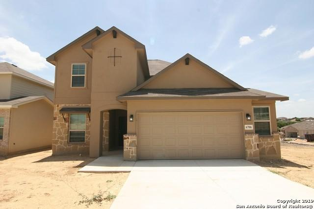 6706 Comanche Band, San Antonio, TX 78233 (MLS #1389715) :: Glover Homes & Land Group