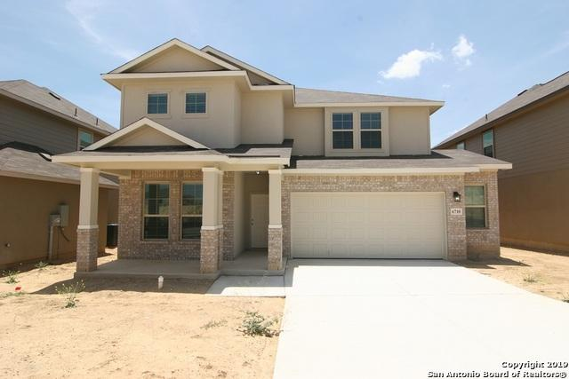 6710 Comanche Band, San Antonio, TX 78233 (MLS #1389717) :: Glover Homes & Land Group