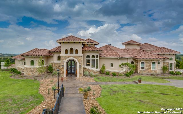 89 Radiance, Boerne, TX 78006 (MLS #1389742) :: Alexis Weigand Real Estate Group
