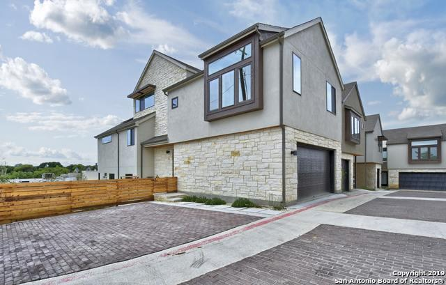 133 Terrell Rd #1, Alamo Heights, TX 78209 (MLS #1390182) :: The Castillo Group