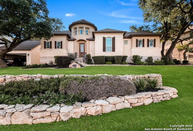 26223 Tawny Way, Boerne, TX 78015 (MLS #1390278) :: BHGRE HomeCity
