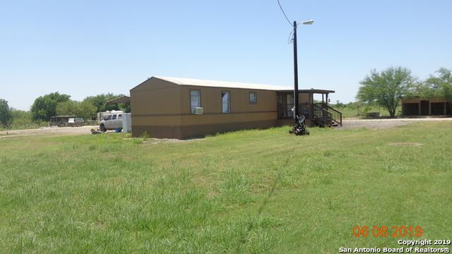 450 # 2 W County Road 5718, Atascosa, TX 78002 (MLS #1390322) :: Erin Caraway Group