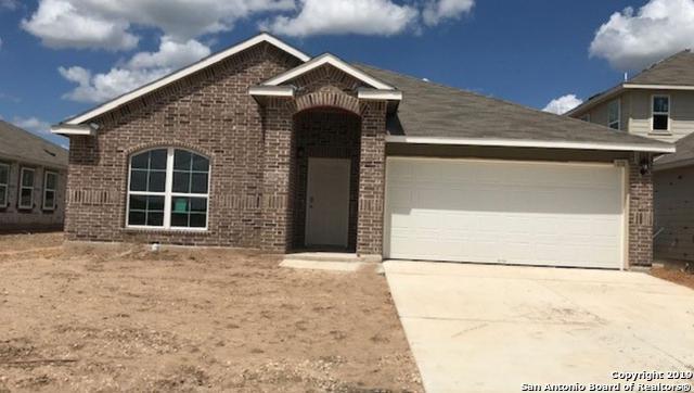 572 Agave Flats, New Braunfels, TX 78130 (MLS #1390369) :: BHGRE HomeCity