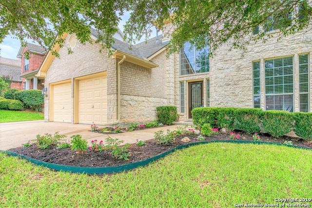 18727 Keegans Blf, San Antonio, TX 78258 (MLS #1390438) :: Tom White Group