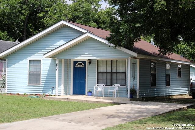 1618 W Bridge St, New Braunfels, TX 78130 (MLS #1390508) :: The Mullen Group | RE/MAX Access