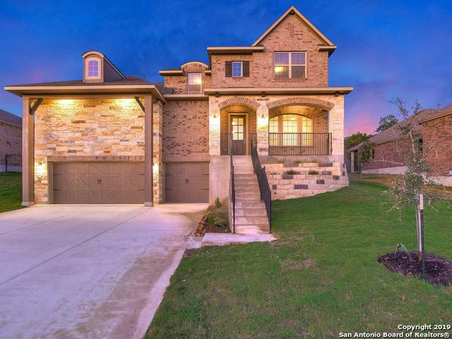 10427 Valle Alto, Helotes, TX 78023 (#1390612) :: The Perry Henderson Group at Berkshire Hathaway Texas Realty