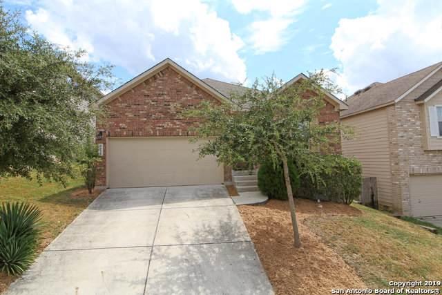 6626 Prescott Dam, San Antonio, TX 78233 (MLS #1390630) :: BHGRE HomeCity