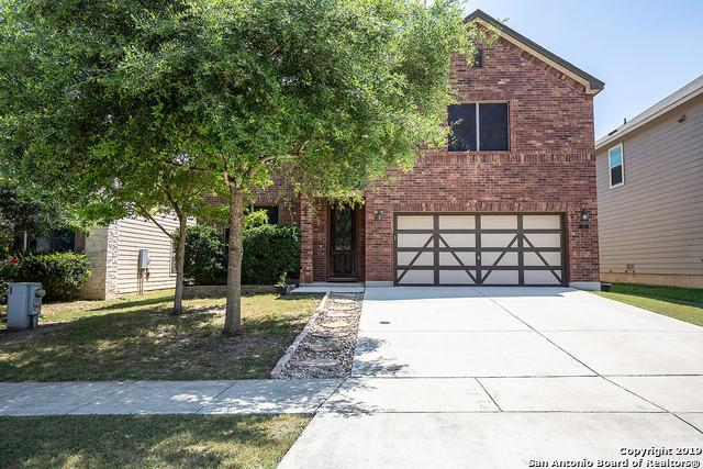 105 Mustang Run, Boerne, TX 78006 (MLS #1390655) :: NewHomePrograms.com LLC