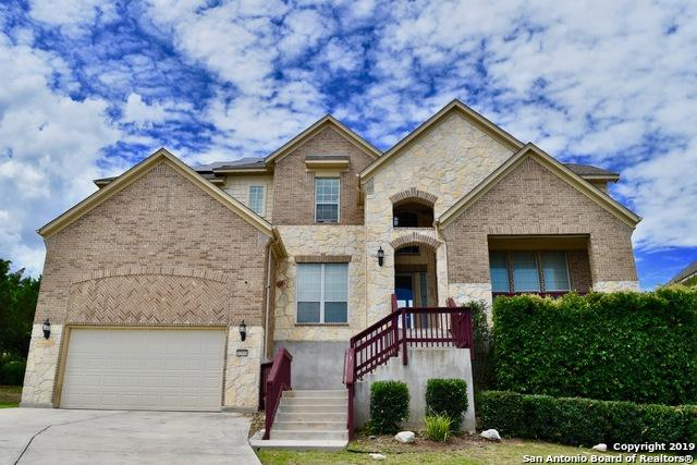 12934 Walking Horse, Helotes, TX 78023 (MLS #1390716) :: Alexis Weigand Real Estate Group