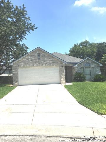 2836 Berry Patch, Schertz, TX 78154 (MLS #1390755) :: BHGRE HomeCity