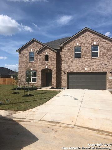 1709 Fall View, New Braunfels, TX 78130 (MLS #1390822) :: BHGRE HomeCity