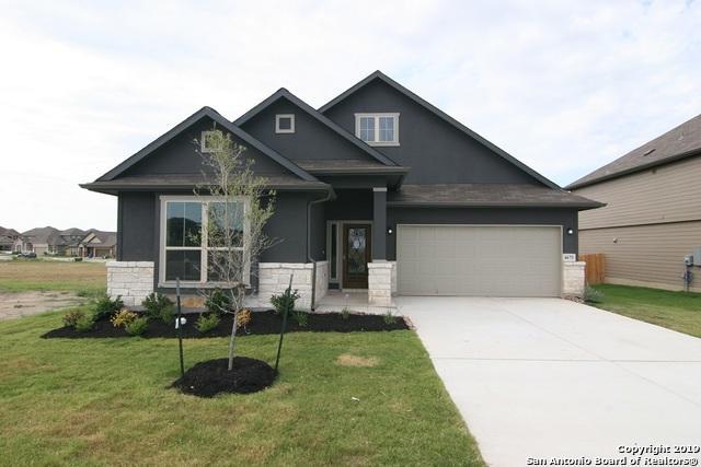 4675 Grey Sotol Way, Schertz, TX 78108 (MLS #1390908) :: BHGRE HomeCity