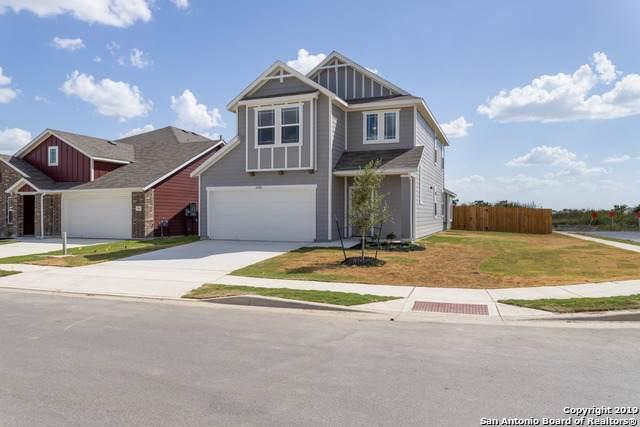 3936 Legend Meadows, New Braunfels, TX 78130 (MLS #1390955) :: Neal & Neal Team