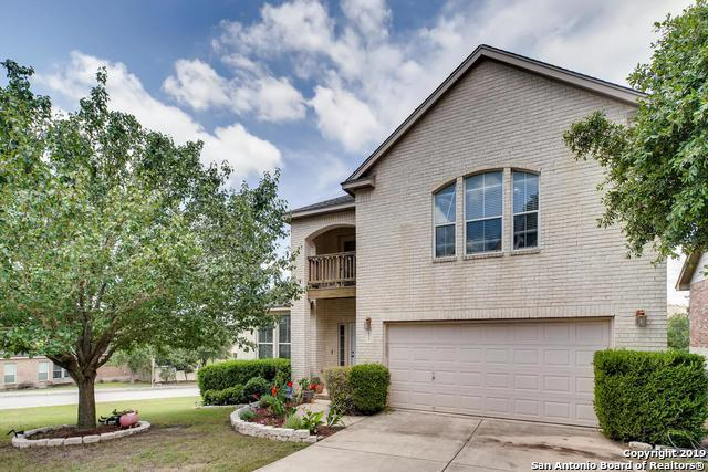 51 Roan Heights, San Antonio, TX 78259 (#1390993) :: The Perry Henderson Group at Berkshire Hathaway Texas Realty