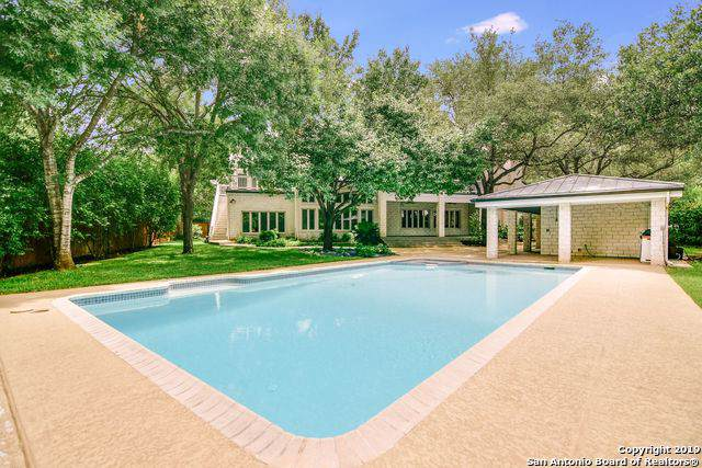 610 Bluff Cliff Dr, San Antonio, TX 78216 (MLS #1391108) :: Alexis Weigand Real Estate Group