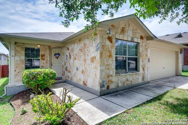 225 Clydesdale St, Cibolo, TX 78108 (MLS #1391171) :: Neal & Neal Team