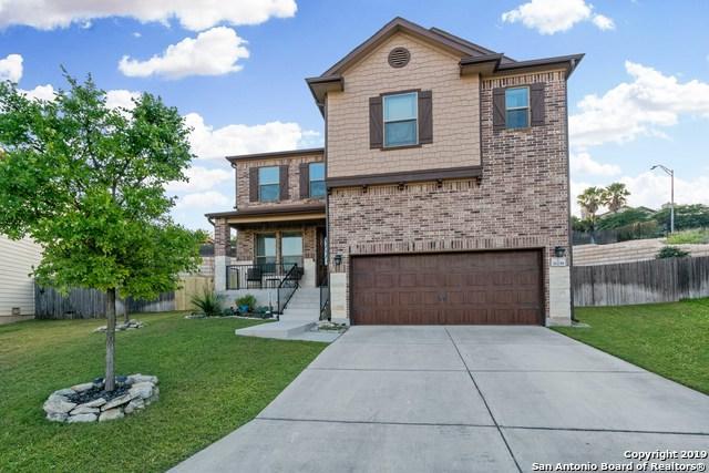 21239 Villa Barbaro, San Antonio, TX 78259 (MLS #1391210) :: Berkshire Hathaway HomeServices Don Johnson, REALTORS®