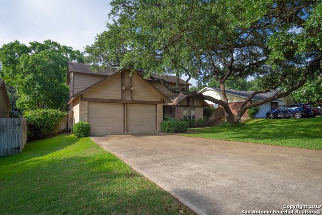 8706 Collingwood, Universal City, TX 78148 (MLS #1391231) :: The Mullen Group | RE/MAX Access