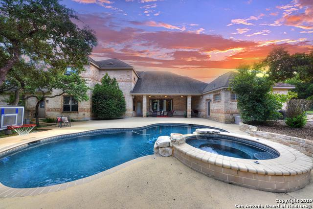 22822 Fossil Peak, San Antonio, TX 78261 (#1391283) :: The Perry Henderson Group at Berkshire Hathaway Texas Realty