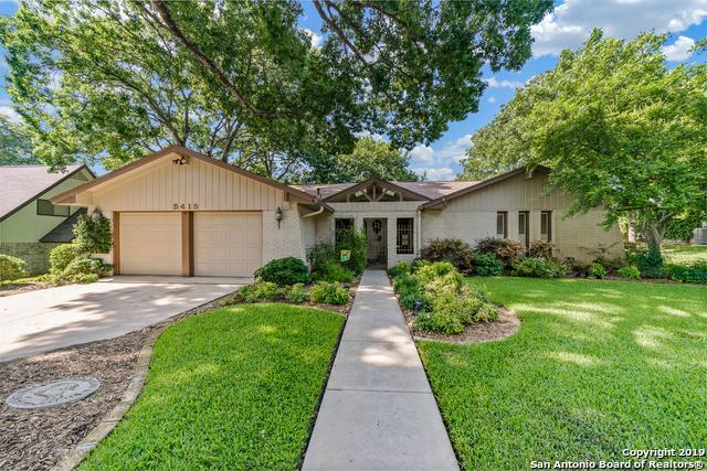 5415 King Richard St, San Antonio, TX 78229 (MLS #1391291) :: Magnolia Realty