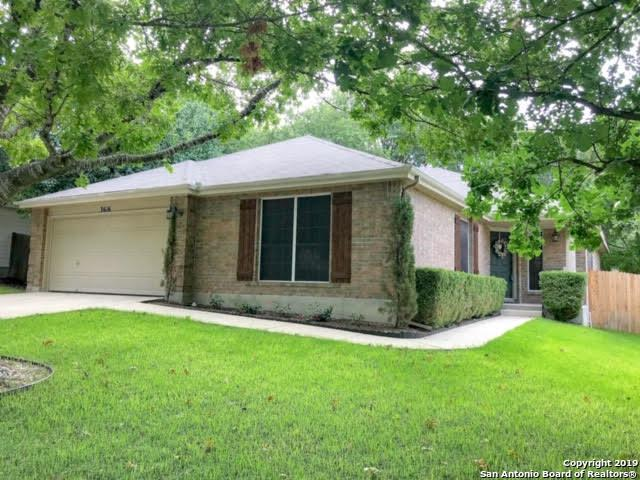 3616 Prairie Ln, Schertz, TX 78154 (MLS #1391310) :: BHGRE HomeCity